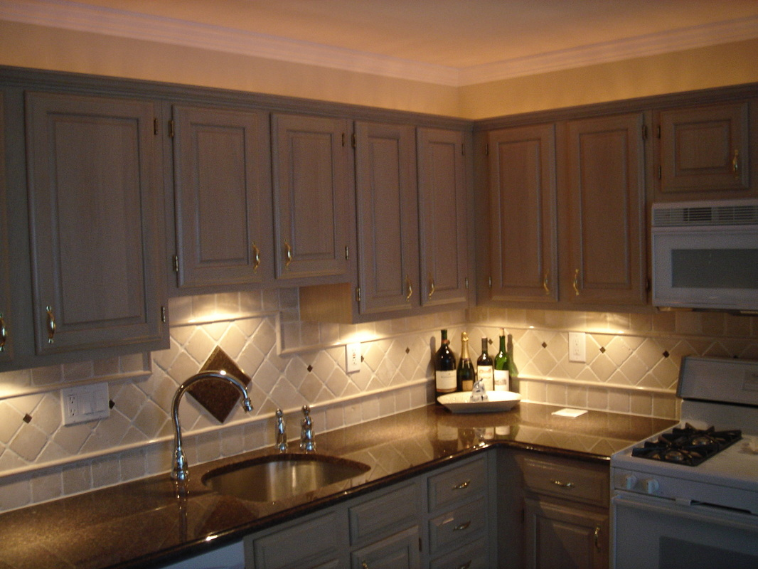 Images Of Recessed Lighting Over Kitchen Sink
